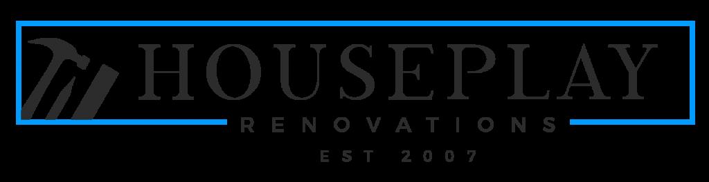 Houseplay Renovations Logo